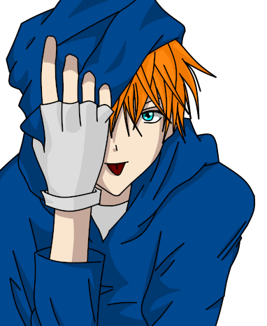 My Roleplay Characters Ikuto-heartstringsorig