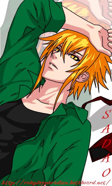 My Roleplay Characters Sadao-animmortalworldorig