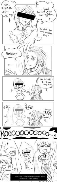 Mini-manga~ by akemicchi ISTILLSAVEDTHEWORLDOKAYbyakemicchi-1