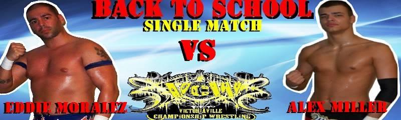 VCW Back to School 19 Septembre 87f4d8e1