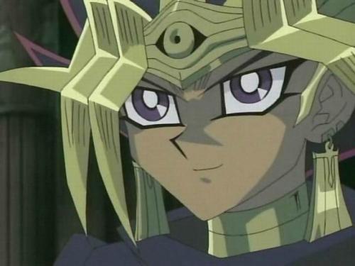 Yu-Gi-Oh! Duel Monsters Ygo01