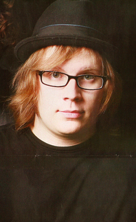 Patrick Stump *-* Patrick-1