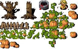 Recopilatorio [Halloween] Sepying