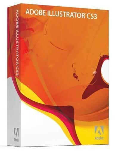 Adobe Illustrator CS3 100