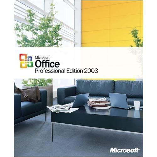 MS Office 2003 Word and Excel Portable 24