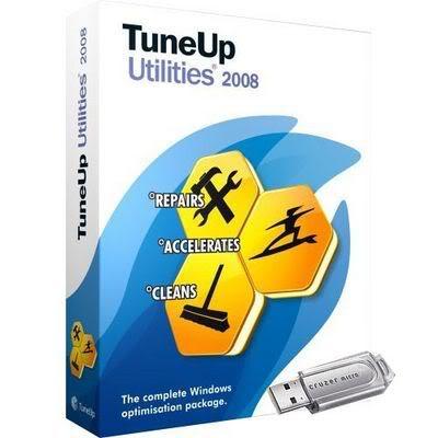 TuneUp Utilities 2008 32