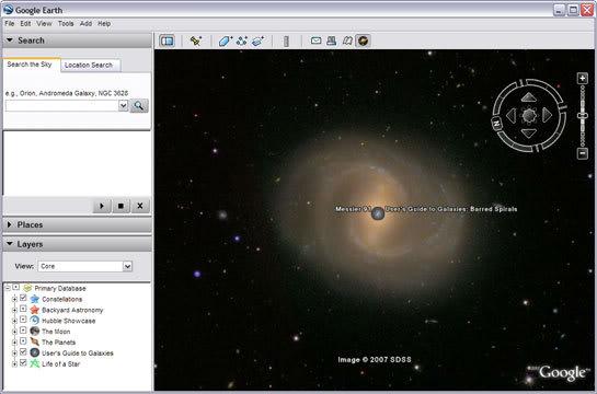 Google Earth 4.2 Incl. Sky 52