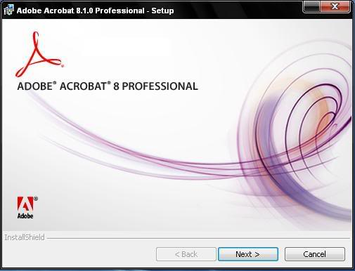 Adobe Acrobat Reader 8 69