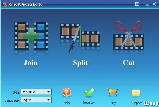 Xilisoft Video Editor 83