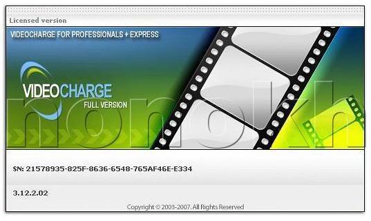 VideoCharge v3.12.2.02 Full 91