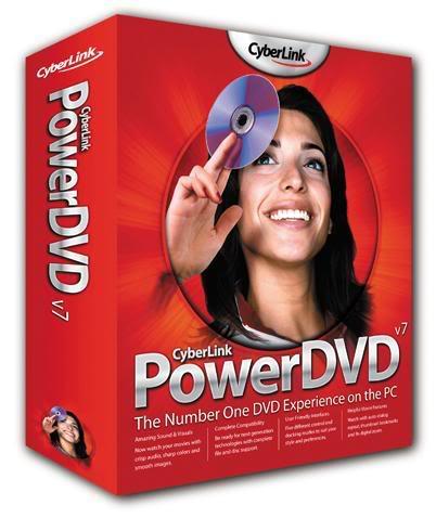 Cyberlink PowerDVD 7.3 96