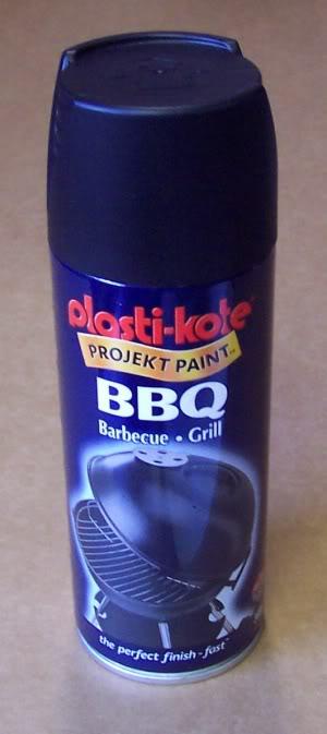 Peindre avec l'haute peinture de température 201_1847