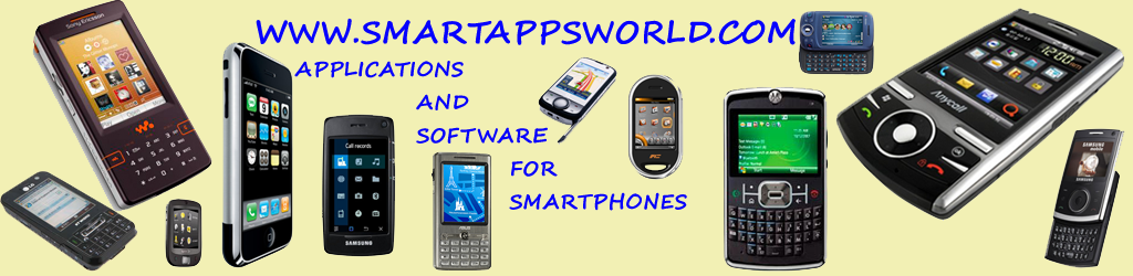 Applications and Software for Smartphones