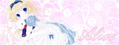 Sugar Land!~ Alice