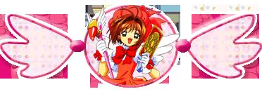 Sugar Land!~ Card-Captor-Sakura-Sign