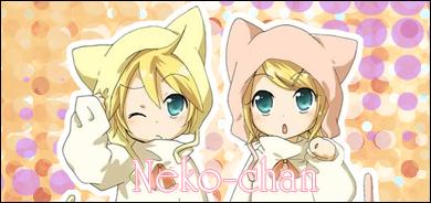 Sugar Land!~ Neko-chan-RinLen