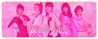 Sugar Land!~ Wonder-girls