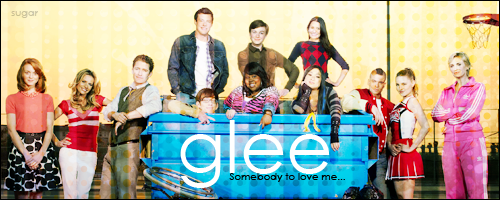 Sugar Land!~ Glee-3