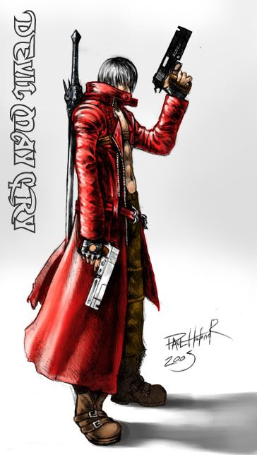 Resident Evil Stats Dante_by_Videogamejunki