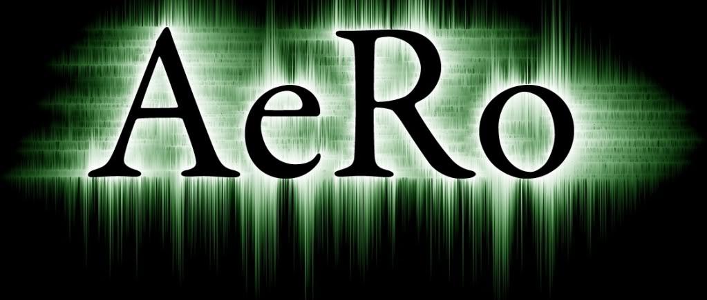 AeRo Gaming