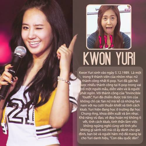 Yoona ❤ Yuri  - The love that we trust! ✬Forever Twins✭  YY-YUL1