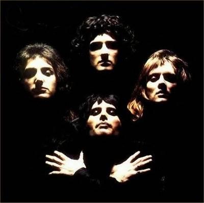 Queen Queen_band