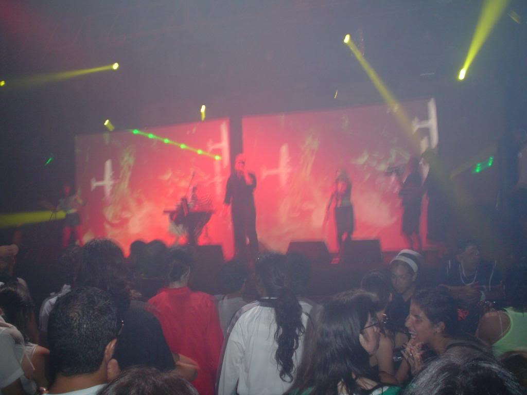 Fotos y Videos - Southfest 2008 @ Complejo Costa Salguero DSC01983