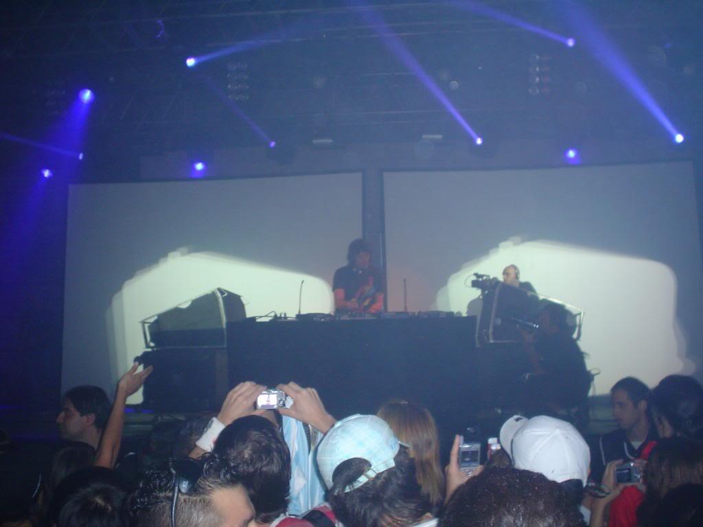 Fotos y Videos - Southfest 2008 @ Complejo Costa Salguero DSC01991