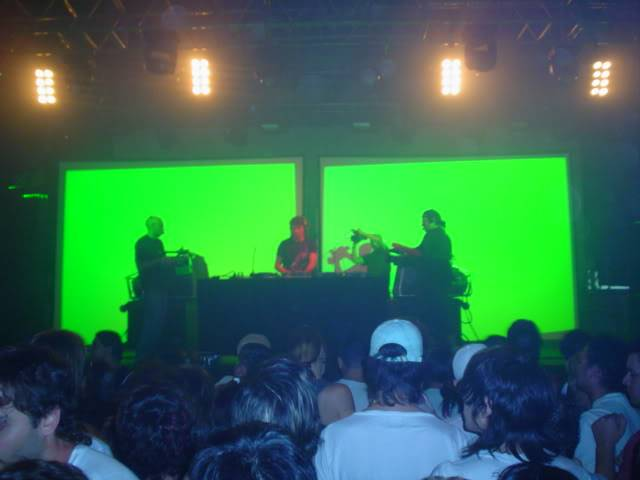 Fotos y Videos - Southfest 2008 @ Complejo Costa Salguero DSC02001