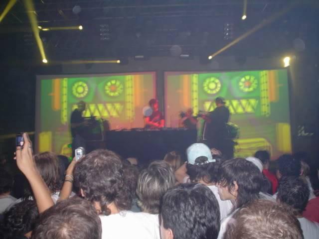 Fotos y Videos - Southfest 2008 @ Complejo Costa Salguero DSC02002