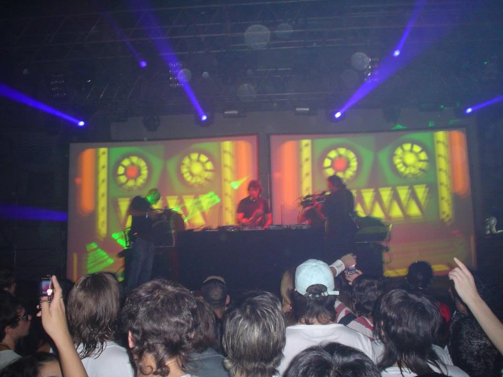 Fotos y Videos - Southfest 2008 @ Complejo Costa Salguero DSC02003