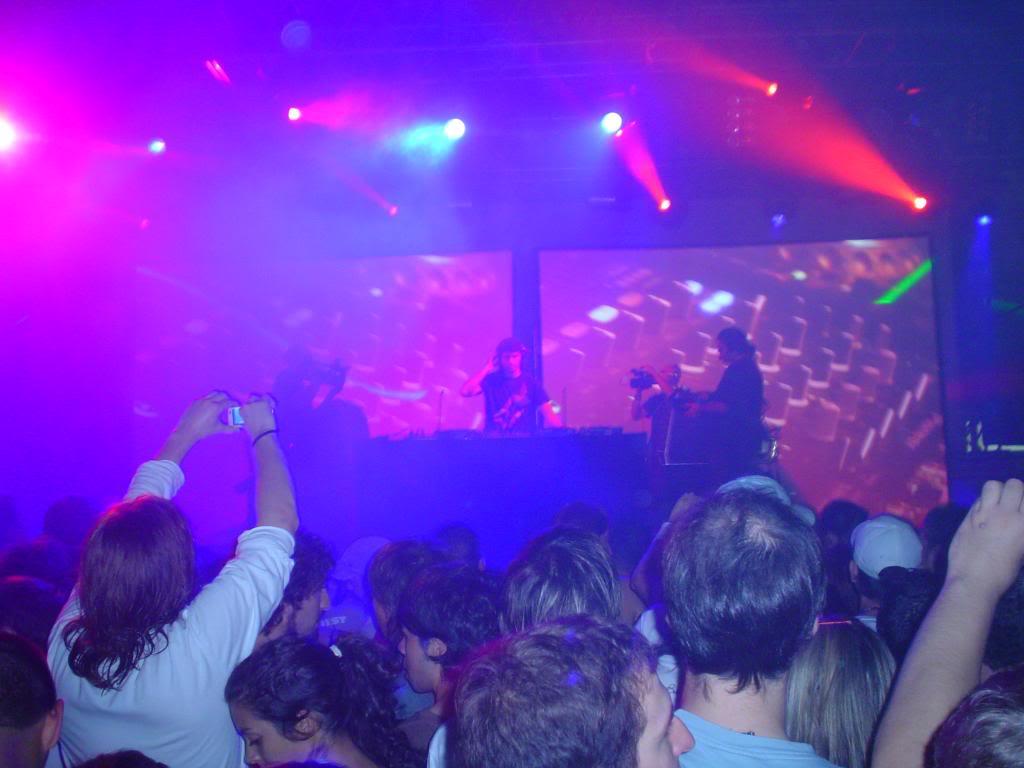 Fotos y Videos - Southfest 2008 @ Complejo Costa Salguero DSC02009