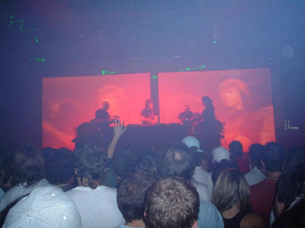 Fotos y Videos - Southfest 2008 @ Complejo Costa Salguero DSC02011