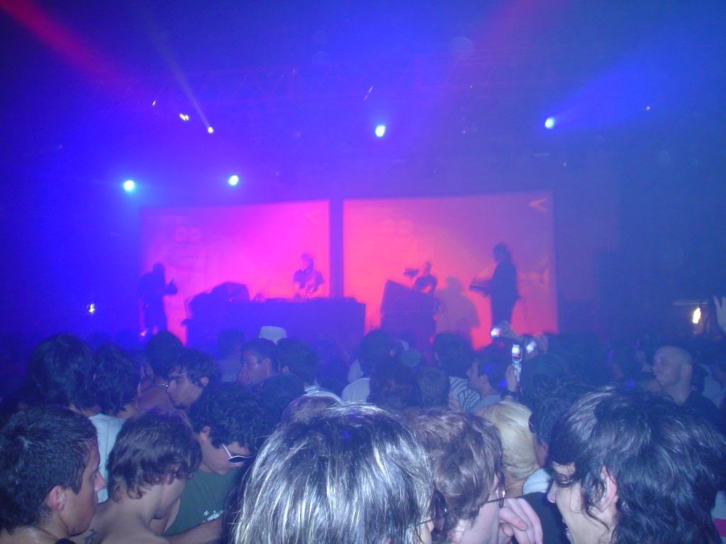 Fotos y Videos - Southfest 2008 @ Complejo Costa Salguero DSC02037