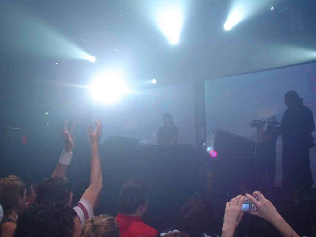 Fotos y Videos - Southfest 2008 @ Complejo Costa Salguero DSC02050
