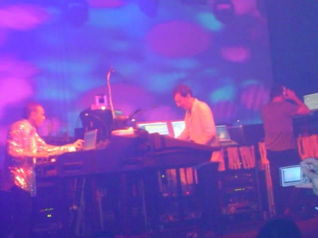 Fotos y Videos - Southfest 2008 @ Complejo Costa Salguero DSC02064
