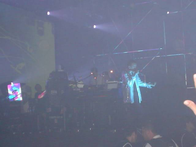 Fotos y Videos - Southfest 2008 @ Complejo Costa Salguero DSC02081