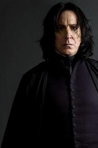 Severus Snape Snape-1