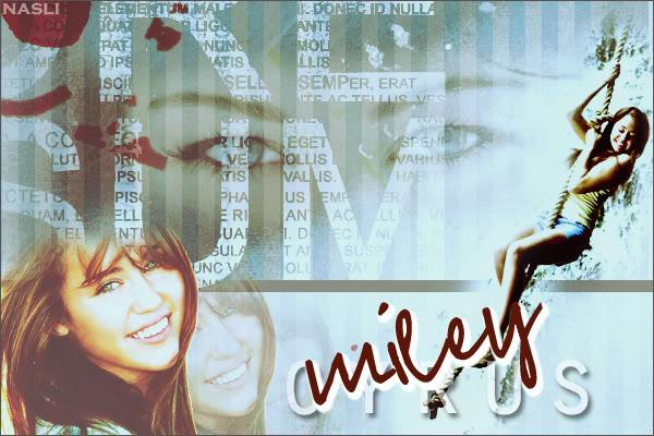 .::Wallpapers::. Mileym2