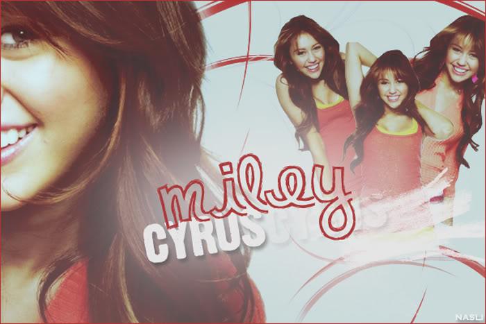 .::Wallpapers::. Mileyycopy