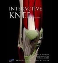Anatomia - Apontamentos e material InteractiveKnee