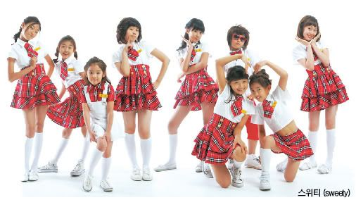 New Girl Band - Swetty 200807081400148460um6