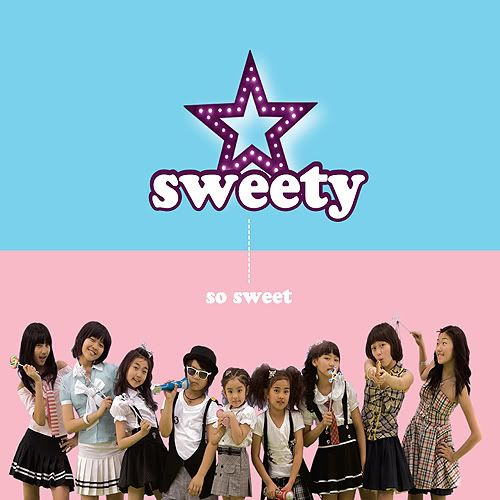 New Girl Band - Swetty Covernh4mb1