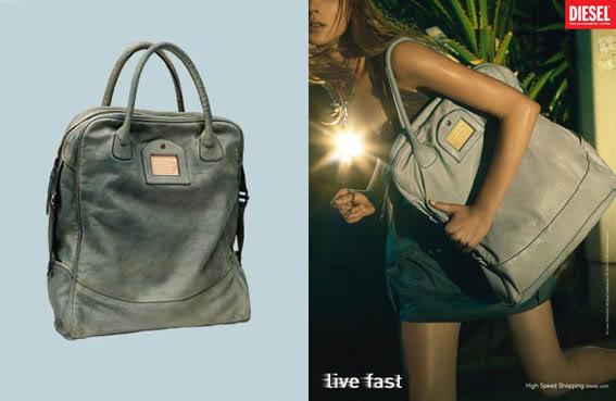 Ženske torbe - Page 2 Diesel3-1