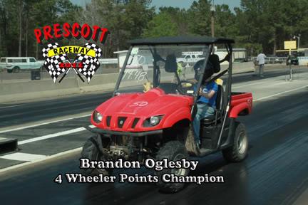 2011 Points Winners Pics BrandonOglesby