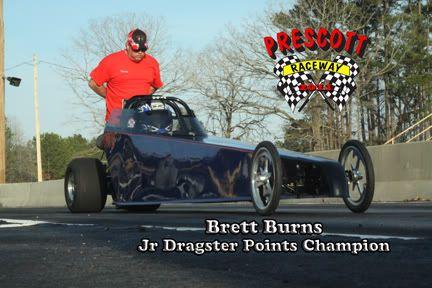 2011 Points Winners Pics BrettBurns