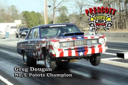 2011 Points Winners Pics GregDougan