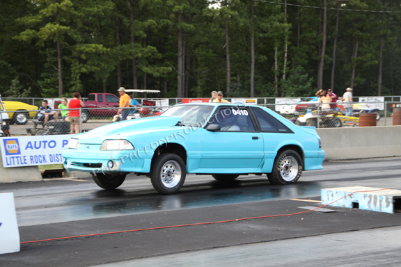 A few Pics from Razorback Nationals 20120728_054214