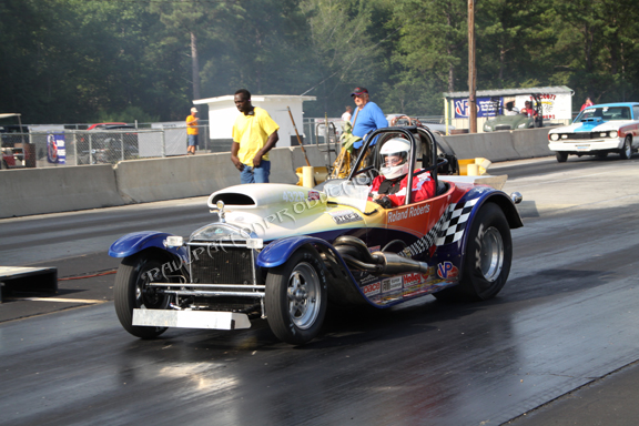 A few Pics from Razorback Nationals 20120728_054223
