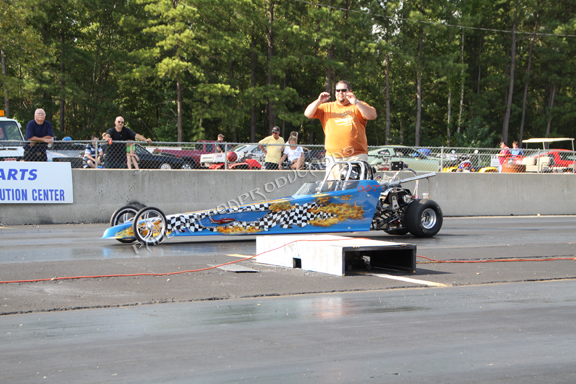 A few Pics from Razorback Nationals 20120728_054231